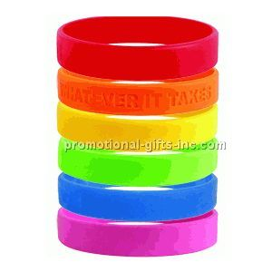 The Plastic Bands Never Ealed To Me But Being From Country Where It Is Common For S Wear Diffe Color Bracelet