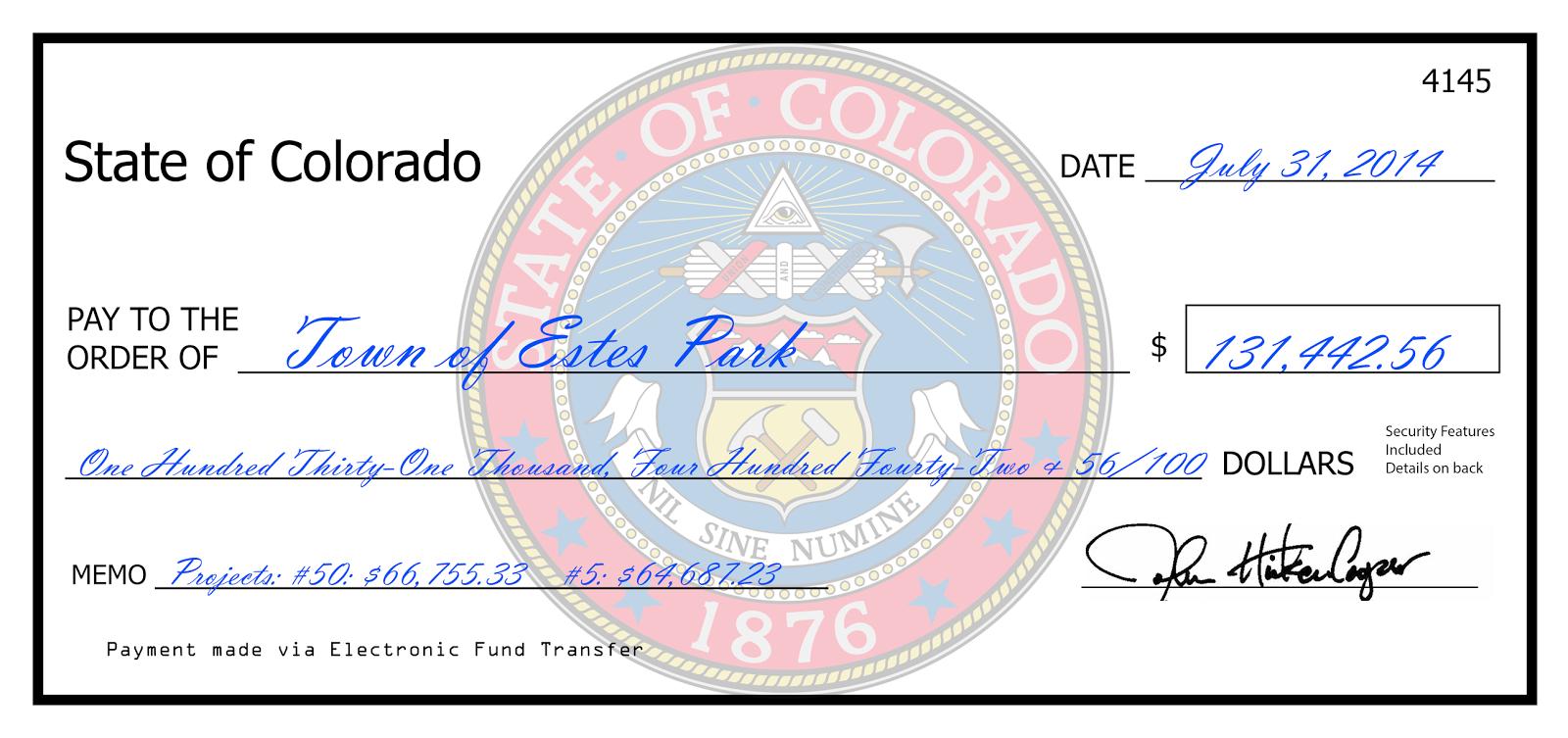 Colorado Emergency Management: July 2014