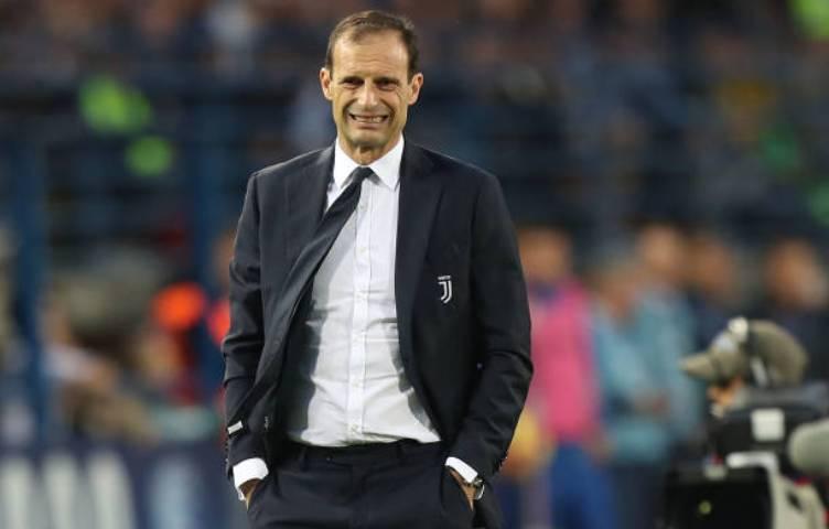 """Allegri: """"Serie A i dalje ostaje cilj broj jedan"""""""