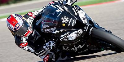 clasificacion superbike: resultado entreno libre 1 sbk Italia Misano 6-7-2018
