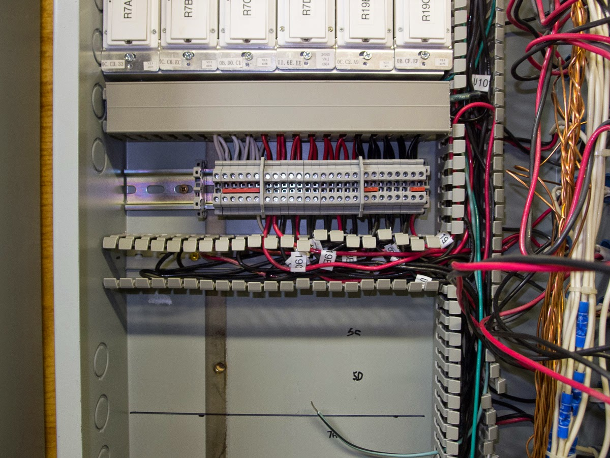Wiring House For Automation