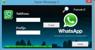 Espiar conversaciones de Whatsapp [Actualizado] \u00ab Espiar conversaciones de Whatsapp