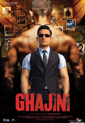 Ghajini Movie Dialogues - Amir Khan