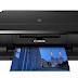 Canon PIXUS iP7200 ドライバ ダウンロードする - Windows, Mac, Linux