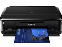 Canon PIXUS iP7250 ドライバ ダウンロードする - Windows, Mac, Linux