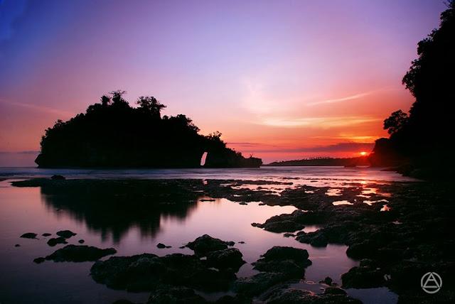 Kuy Cuy Wisata ke Nusa Penida Bali