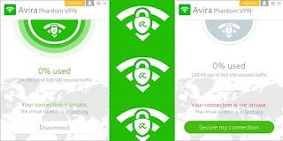 برنامج, اخفاء, وتغيير, الآى, بى, وفتح, المواقع, المحجوبة, Avira ,Phantom ,VPN, اخر, اصدار