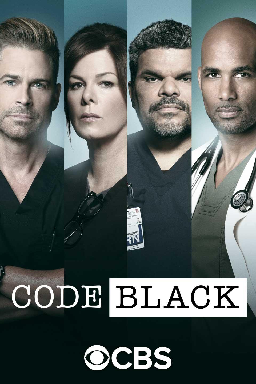 Code Black Temporada 03 Completa HDTV 720p – 480p [English]