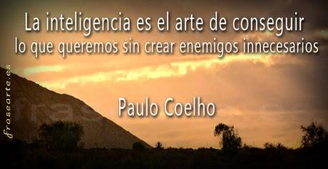 Frases motivadoras para la vida, Paulo Coelho