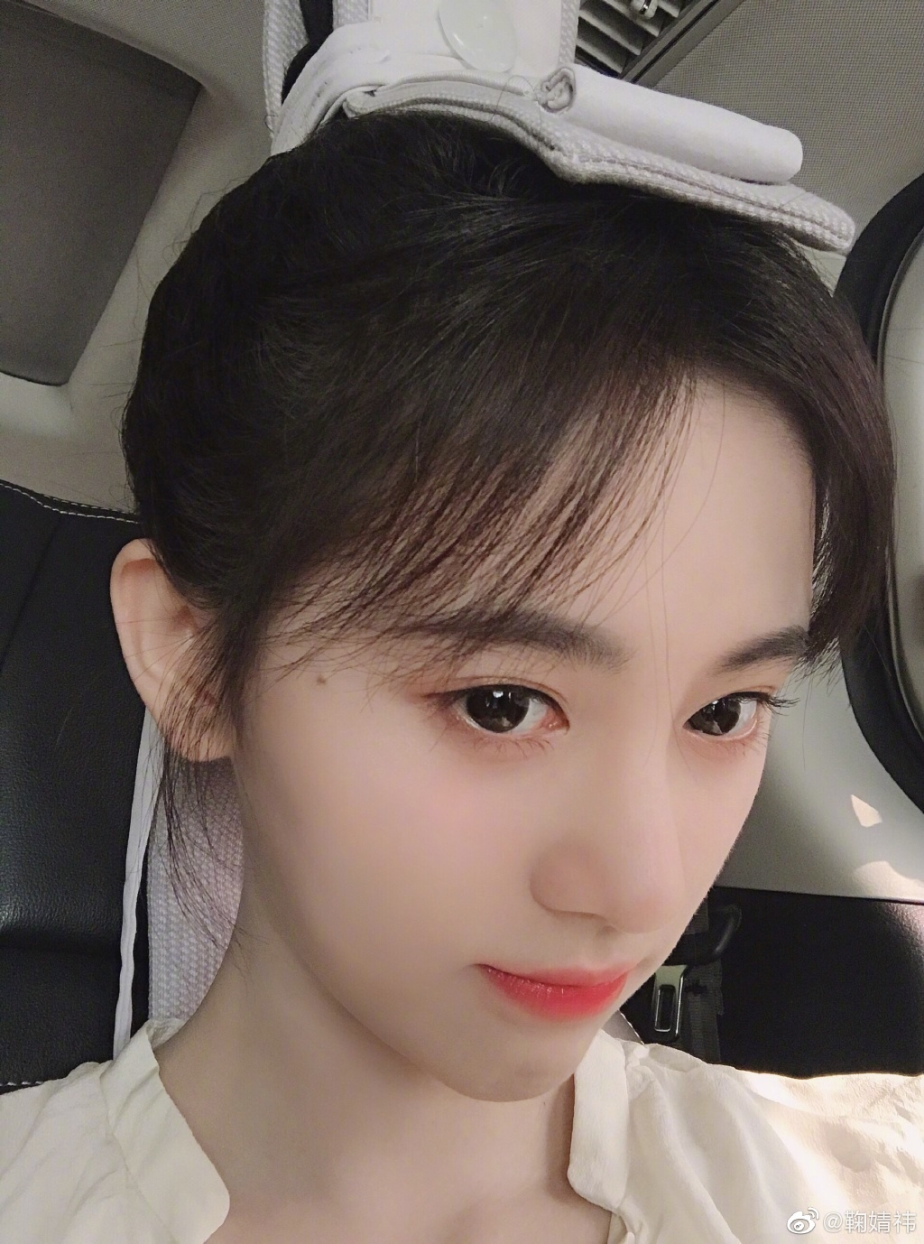 Ju JingYi [SNH48]   鞠婧禕