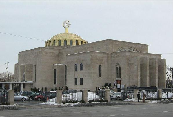 Sebuah Masjid akan Dibangun di Pedesaan Baltimore