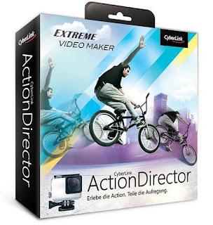 CyberLink ActionDirector Ultra 2.0.0906.0 (Español)(Luces, Cámaras y Acción)