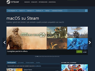 Client Steam