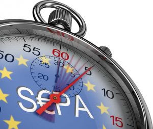 SEPA INST paysera algeria 2021