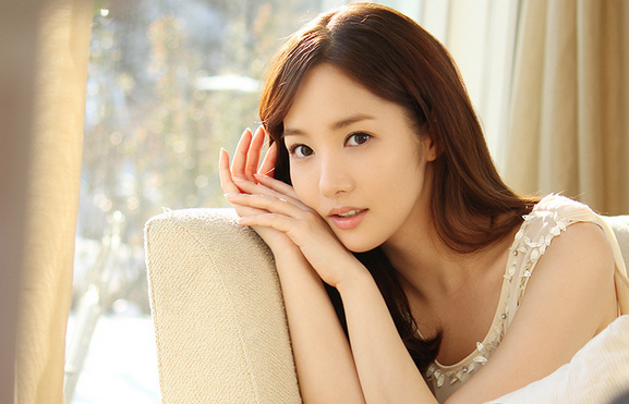 park min young picture