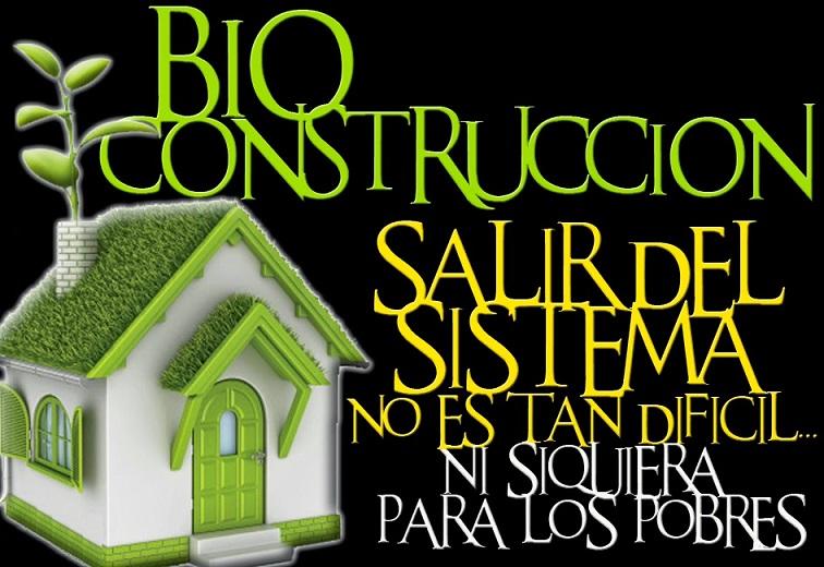 df8ae051702c Conspiraciones y Noticias Actuales  Bioconstrucción  Salir del ...