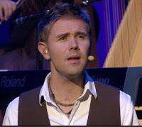 Lagan Love Neil Byrne
