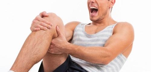 Cara Mengatasi Gangguan Lutut Kopong Secara Alami