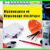 Télécharger + Maintenance et Dépannage électrique [PDF]