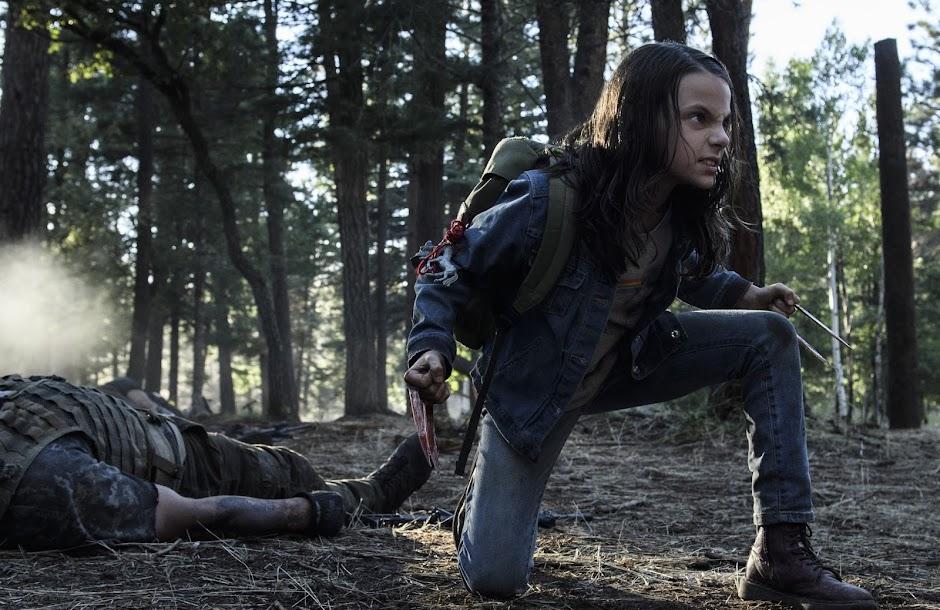 """Derivado de """"Logan"""" focado na X-23 está em desenvolvimento"""