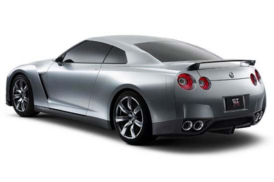 concepts car and skyline - photo #20