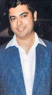 Bobby Mukherjee husband, biography, wiki, mahima chaudhary, architect, age, biography