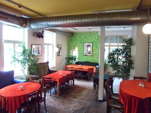 Gratis-WLAN in Cafés: Das Balazzo Brozzi in Nürnberg-Gostenhof