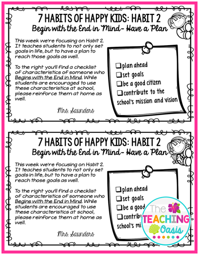 7 habits of happy people pdf