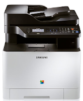 Samsung CLX-4195FN Driver Download