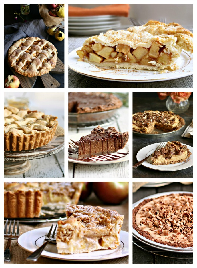 Thanksgiving-Pie-Round-Up