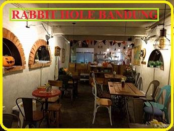 cafe di bandung yang hits dan instagramable