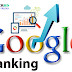 30 Important Factors in Google Website Ranking
