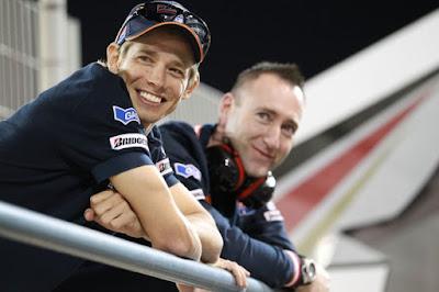 Demi Lorenzo, Ducati Siap Bajak Satu Orang Penting Honda