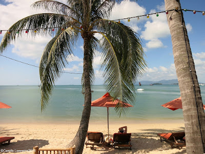 Koh Samui, Thailand daily weather update; 9th January, 2016