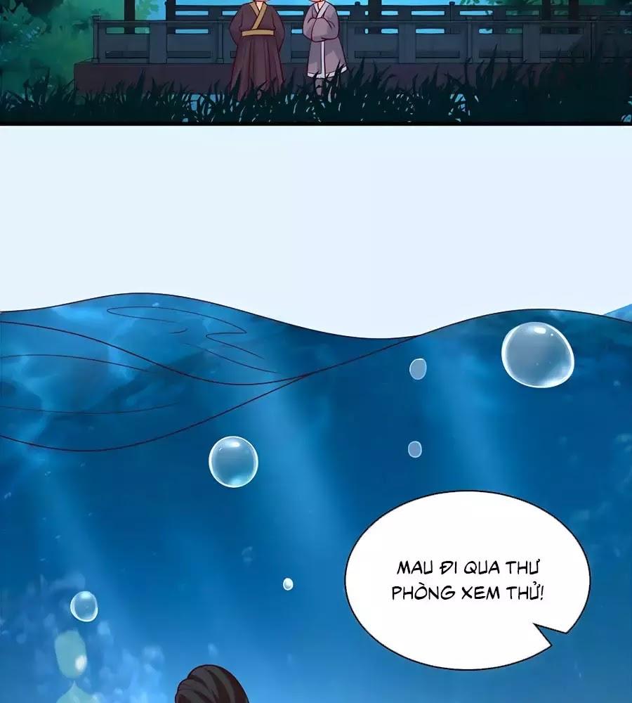 Quyền Phi Chi Đế Y Phong Hoa Chapter 6 - Trang 2