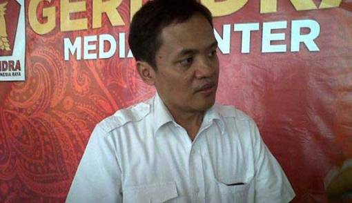 Lieus Sungkharisma Ditangkap, BPN Prabowo-Sandi Tawarkan Bantuan Hukum