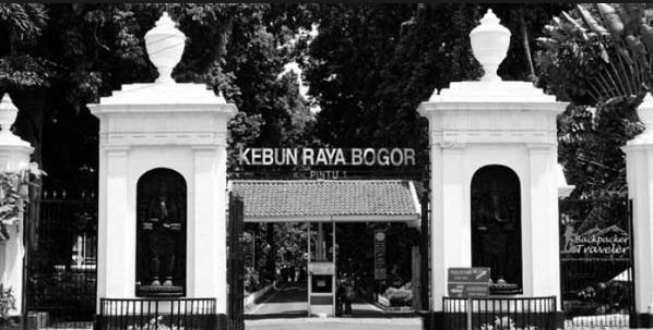 Kerajaan Pajajaran (Raja-Raja, Peninggalan Pajajaran, dan Runtuhnya Kerajaan Pajajaran) - Kebun Raya Bogor