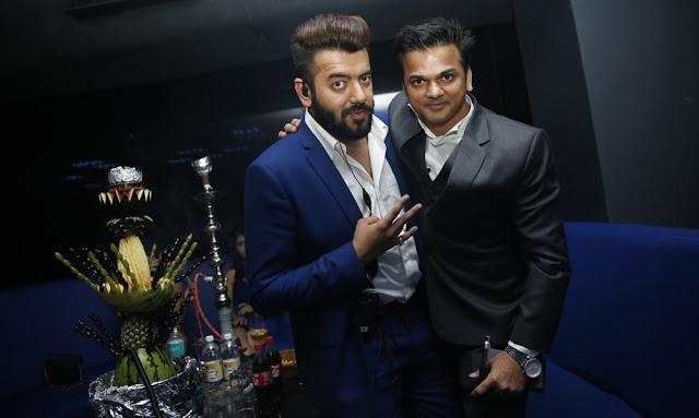 3. Nimish Ratnakar and Amit Manani