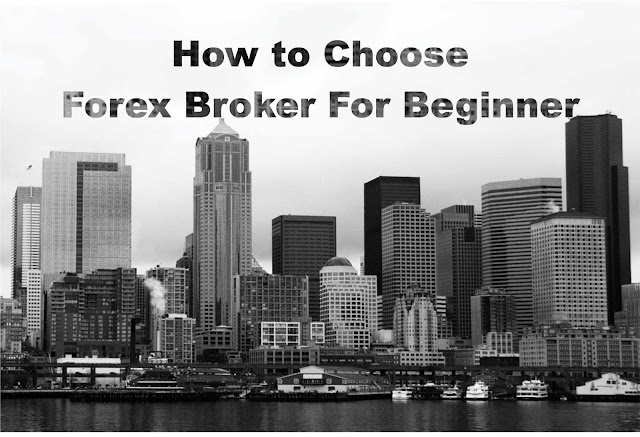 Forex Broker For Beginner