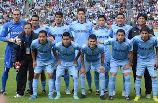 Bolívar enfrenta al  Atlético Nacional en Copa Sudamericana 2016
