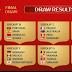 Copa do Mundo 2018: Brasil estreia contra a Suíça