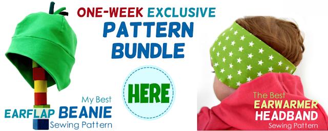 pattern bundle sale