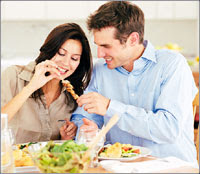 Do Not Eat These Foods After Marriage