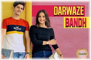 Darwaze Bandh Lyrics | Harry | Enbee | Rohan Mehra Poster