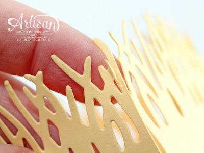 Anleitung Osternest