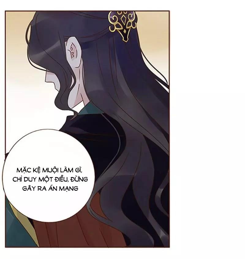 Đế Vương Trắc Chapter 159 - Trang 9