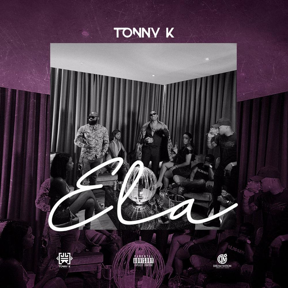 Tonny K - Ela