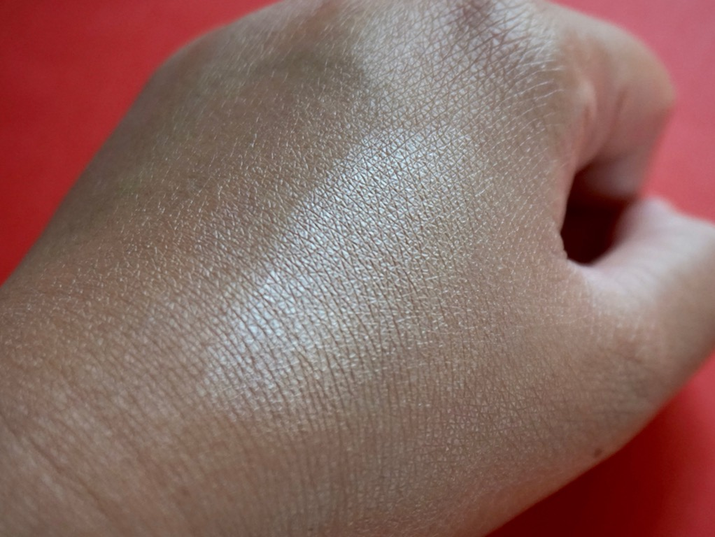 Pure Nude Highlighter by essence #5