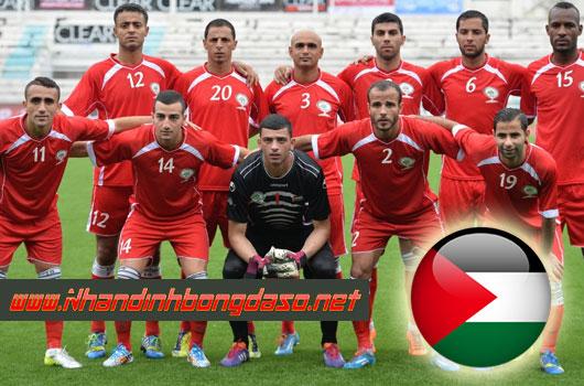 Bangladesh vs Palestine 18h00 ngày 15/1 www.nhandinhbongdaso.net