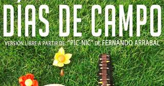 Dias de Campo (TEATRO)